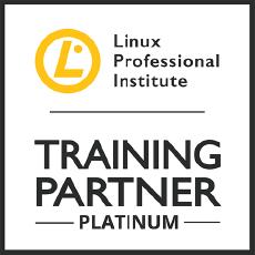 LPI日本支部 プラチナトレーニングパートナー